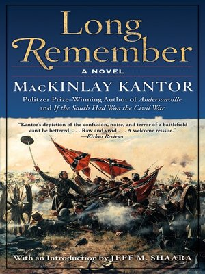 cover image of Long Remember